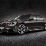 2016 BMW M760Li xDrive V12 Limousine-6