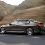 2016 BMW M760Li xDrive V12 Limousine-8