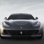 2016 Ferrari GTC4Lusso- Villa d'Este Concours-6
