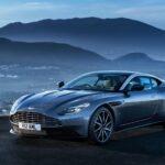2017 Aston Martin DB11- 2016 Geneva Motor Show-1