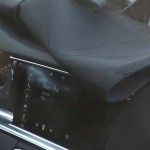 2017 Porsche Panamera caught testing in the US- interior-3