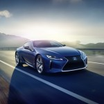 2018 Lexus LC 500h Coupe Geneva Motor Show-1