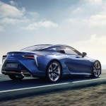 2018 Lexus LC 500h Coupe Geneva Motor Show-3