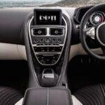 Aston Martin DB11- 2016 Geneva Motor Show-13