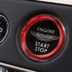 Aston Martin DB11- 2016 Geneva Motor Show-15