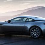 Aston Martin DB11- 2016 Geneva Motor Show-8
