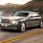 Bentley Mulsanne-2016 Geneva Motor Show-13