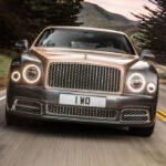 Bentley Mulsanne-2016 Geneva Motor Show-14