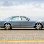Bentley Mulsanne-2016 Geneva Motor Show-2