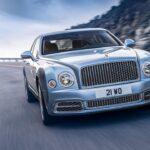 Bentley Mulsanne-2016 Geneva Motor Show-5