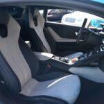 Blue Glauco Lamborghini Huracan For Sale in the US-4