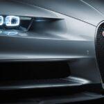 Bugatti Chiron Official Image- 2016 Geneva Motor Show-12