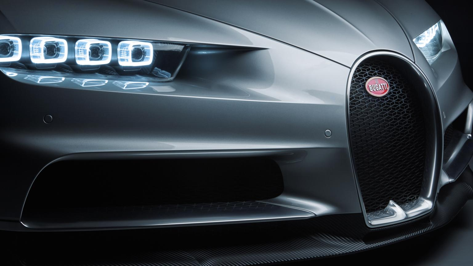 Development Of The Bugatti Chiron Replacement To Start In 2019 The