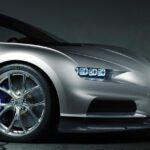 Bugatti Chiron Official Image- 2016 Geneva Motor Show-16