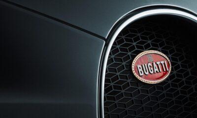 Bugatti Chiron Official Image- 2016 Geneva Motor Show-6