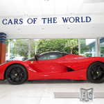 Ferrari LaFerrari for sale in the US-1