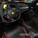 Ferrari LaFerrari for sale in the US-12