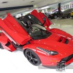Ferrari LaFerrari for sale in the US-2