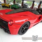 Ferrari LaFerrari for sale in the US-4
