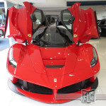 Ferrari LaFerrari for sale in the US-5