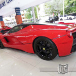 Ferrari LaFerrari for sale in the US-7