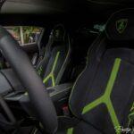 Green Lamborghini Aventador for sale in the US- Prestige Imports Miami-8
