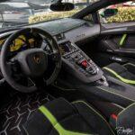 Green Lamborghini Aventador for sale in the US- Prestige Imports Miami-9