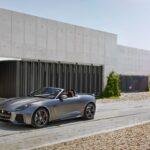 Jaguar F-Type SVR Convertible-2016 Geneva Motor Show-10