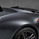 Jaguar F-Type SVR Convertible-2016 Geneva Motor Show-19