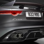 Jaguar F-Type SVR Convertible-2016 Geneva Motor Show-20