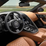 Jaguar F-Type SVR Convertible-2016 Geneva Motor Show-21