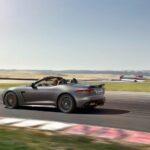 Jaguar F-Type SVR Convertible-2016 Geneva Motor Show-3