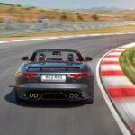 Jaguar F-Type SVR Convertible-2016 Geneva Motor Show-4
