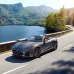 Jaguar F-Type SVR Convertible-2016 Geneva Motor Show-6