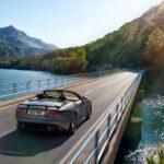 Jaguar F-Type SVR Convertible-2016 Geneva Motor Show-7