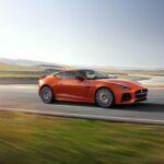 Jaguar F-Type SVR Coupe-2016 Geneva Motor Show-11