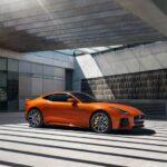 Jaguar F-Type SVR Coupe-2016 Geneva Motor Show-18