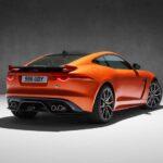 Jaguar F-Type SVR Coupe-2016 Geneva Motor Show-22