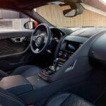 Jaguar F-Type SVR Coupe-2016 Geneva Motor Show-33