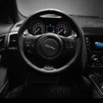 Jaguar F-Type SVR Coupe-2016 Geneva Motor Show-34