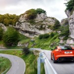 Jaguar F-Type SVR Coupe-2016 Geneva Motor Show-5