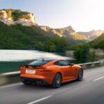 Jaguar F-Type SVR Coupe-2016 Geneva Motor Show-6