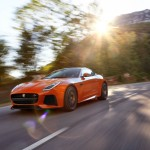 Jaguar F-Type SVR Coupe-2016 Geneva Motor Show-7