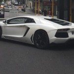 Lamborghini Aventador crashed in New Zealand-3