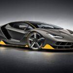 Lamborghini Centenario LP770-4- 2016 Geneva Motor Show-1