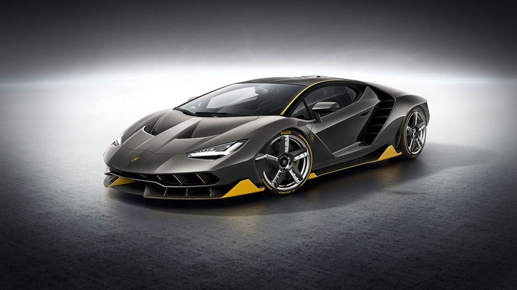 Lamborghini Centenario LP770-4- 2016 Geneva Motor Show-2