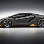 Lamborghini Centenario LP770-4- 2016 Geneva Motor Show-3
