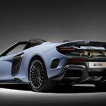 MSO-tuned McLaren 675LT Spider-2016 Geneva Motor Show