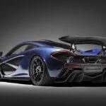 MSO-tuned McLaren P1-2016 Geneva Motor Show-2