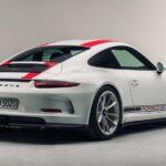 Porsche 911 R- 2016 Geneva Motor Show-10